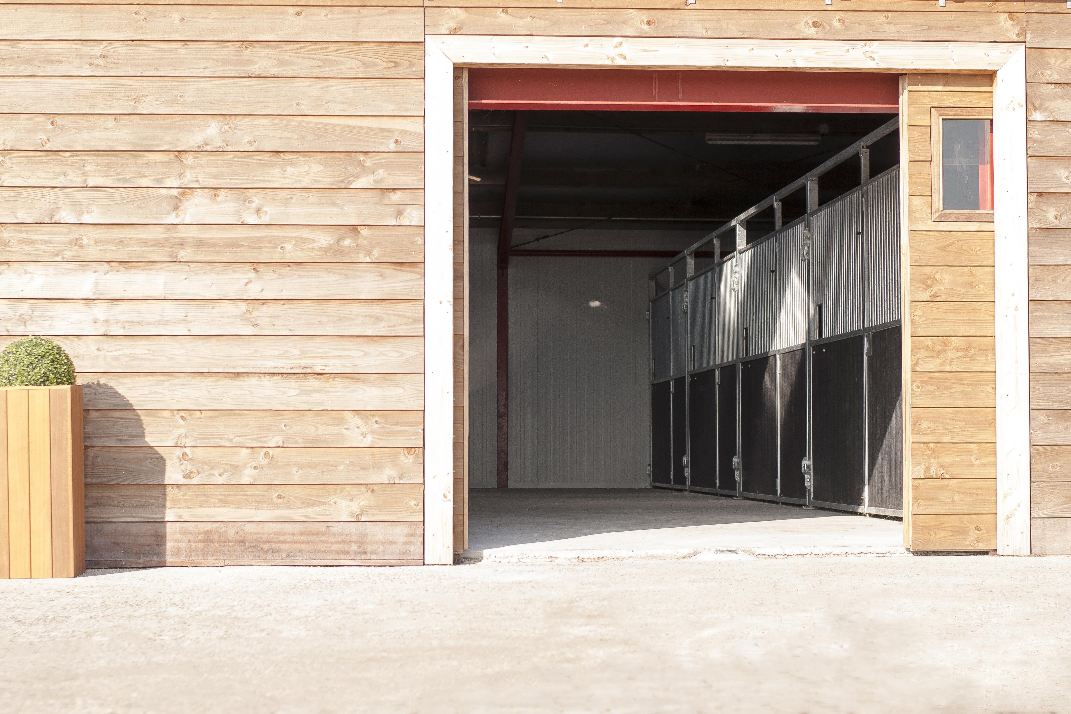 Horses2fly: 国际马匹运送